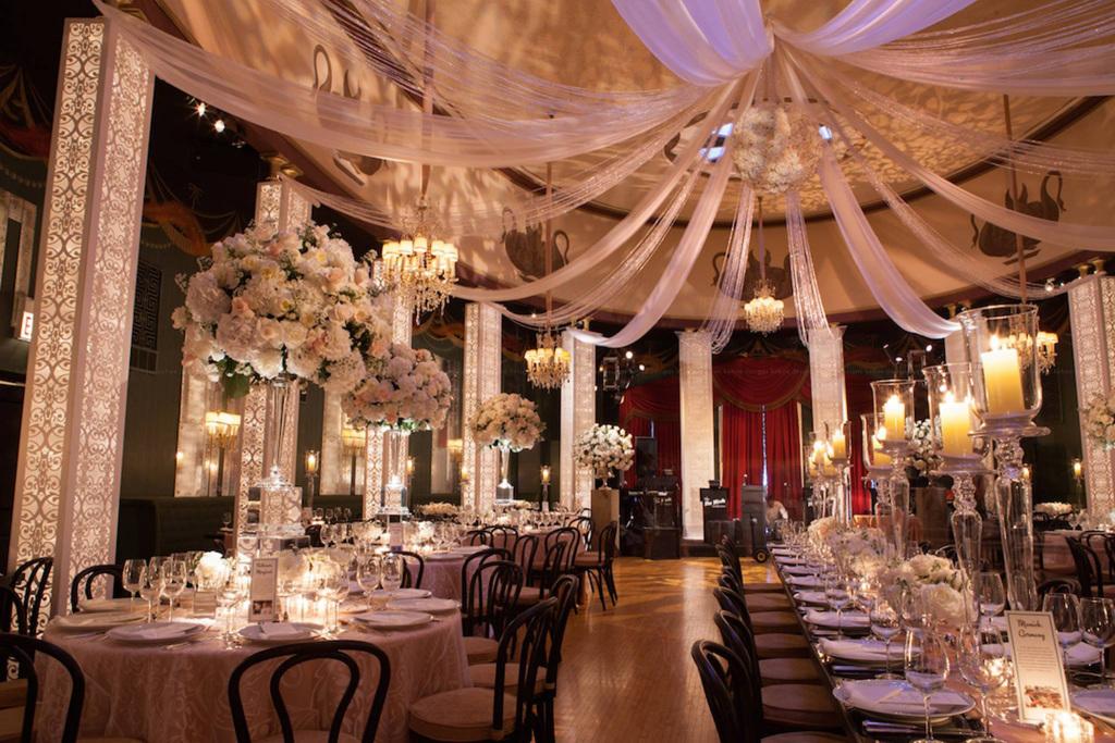 The Most Popular Rooms For A Wedding In Poland Vertigo