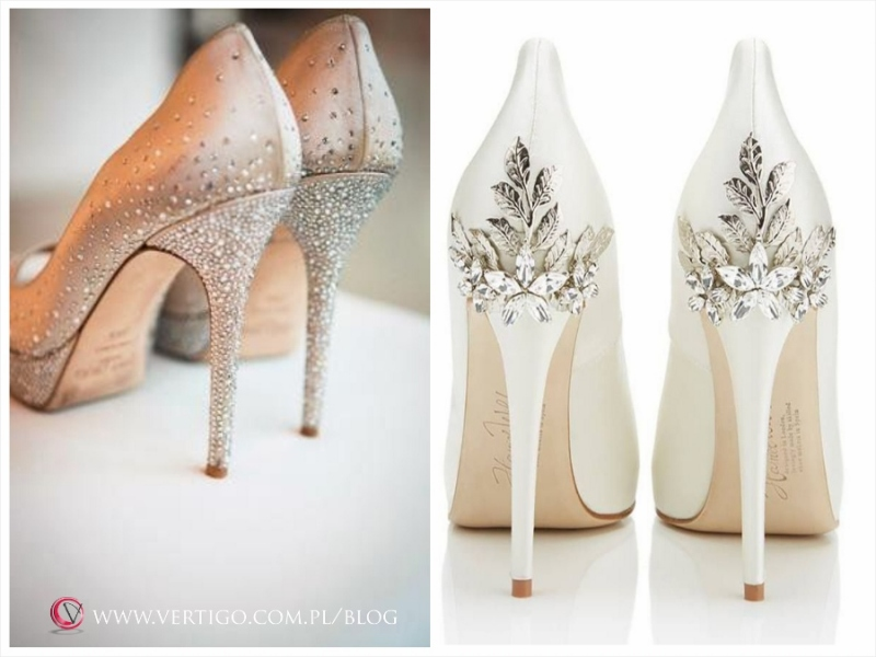 Jimmy Choo And Harriet Wilde On The Right Wedding Shoes