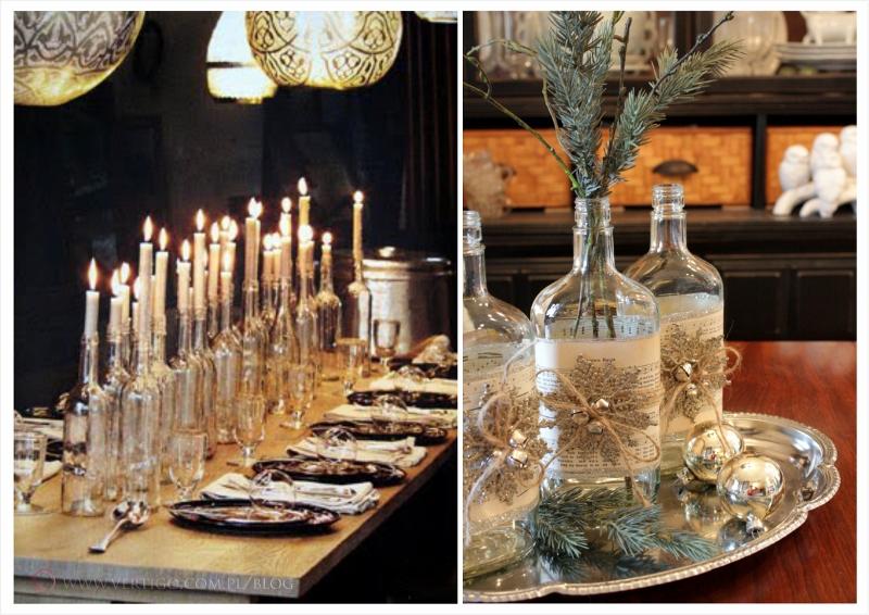 ekologiczne świeczniki