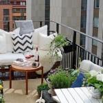 aranżacja balkonu blog Vertigo